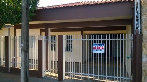Casa ,Rua Chile, 440,264,95 m²