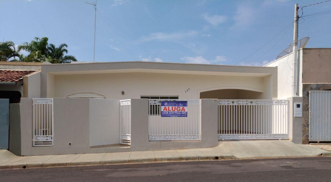 Casa ,Rua Vinte e Um de Abril, 726,95,30 m²