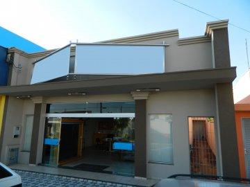 Prédio Comercial ,Rua Armando Salles, 810,187,00 m²