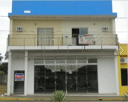 Kitnet ,Rua Armando Salles, 1010,40,00 m²