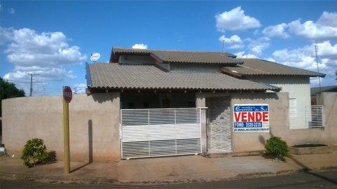 Casa ,Rua Francisco Bispo de Menezes, 150,63,73 m²