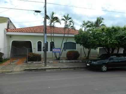 Casa ,Rua Salgado Filho, 1305,166,56 m²