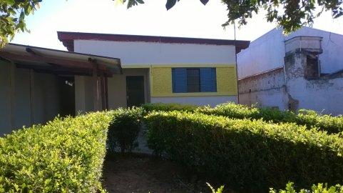Casa ,Rua Marechal Rondon, 1.240,142,95 m²