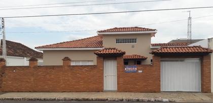 Casa ,Rua Armando Salles, 939,306,35 m²