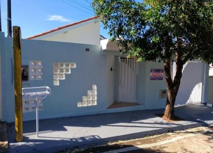 Rua Ricardo Capeletto Rugero, 130